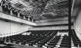 Výstava Karetl Prager: Federální shromáždění - hlavní sál