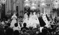 Ukázka z výstavy The Glamour of Italian Fashion: Giorgini