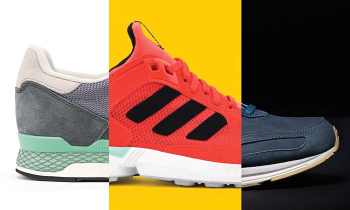Adidas uvádí běžecké boty inspirované retro modely