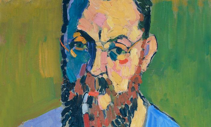 Vídeň vystavuje 160 děl odHenri Matisse afauvistů