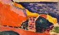 Ukázka z výstavy Henri Mattise a fauvisté ve vídeňské galerii Albertina