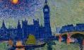 Další díla umělců na výstavě Henri Mattise a fauvisté