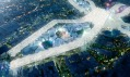 Areál pro Expo 2020 v Dubaji od studií HOK a Populous