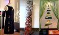 Les Sapins de Noël des Créateurs 2013