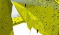 Vítězný návrh na lezeckou halu pro bulharské hlavní město Sofie