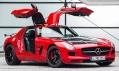 Mercedes-Benz SLSAMG GT Final Edition