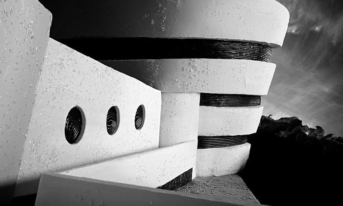 Cukrářka vytvořila světová muzea umění zperníku