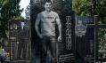 Denis Tarasov a jeho kolekce fotografií ruských náhrobků