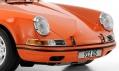 Porsche 911 a Citroën DS jako Brandpowder 911DS