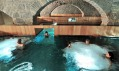 Curyšské lázně Thermal Baths & Spa Zurich zbývalého pivovaru
