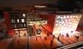 Divadlo v Plzni na vizualizacích