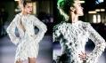 Casey Watson a její experimentální šaty a výtvarné objekty