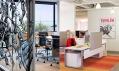 Kanceláře Campari America od Rapt Studio