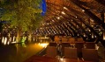 Bamboo Wing od Vo Trong Nghia Architects