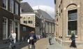 Museum de Fundatie od Bierman Henket Architecten ve městě Zwolle