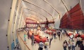 National Maritime Museum of China od Cox Rayner Architects