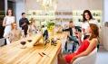 Polské kadeřnictví Haircology