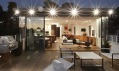 Rolf Ockert Design a rekonstrukce bytu na Bellevue Hill v Sydney