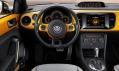 Koncept vozu Volkswagen Beetle Dune