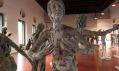 Výstava Olbram Zoubek v Jízdárně Pražského Hradu
