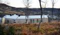 Holiday Home Havsdalen od Reiulf Ramstad Arkitekter