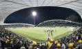 Ofis Arhitekti a jejich fotbalový stadion v Mariboru