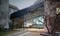 Ofis Arhitekti a jejich rozšíření muzea v Lublani