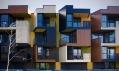Ofis Arhitekti a jejich byty Tetris v Lublani