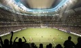 Santiago Bernabéu Stadium fotbalového klubu Real Madrid