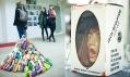 Ukázka exponátů z výstavy Sexplicit