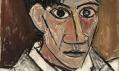 Ukázka za výstavy 90.výročí založení Sbírky francouzského umění 19.a20.století