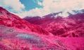 Sean Lynch a jeho infračervené fotografie z Nepálu