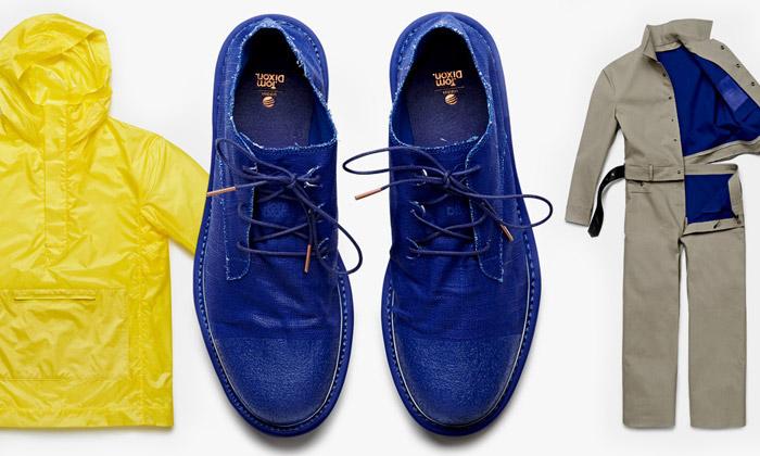 Tom Dixon navrhl pro Adidas multifunkční oblečení
