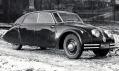 Česká aerodynamická Tatra 77