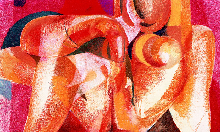 Špilberk vystavuje obrazy asochy Antonína Širůčka