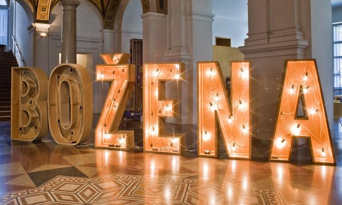 České ženy vystavují své umění vMoravské galerii