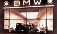 Vývoj výroby vozů automobilky BMW