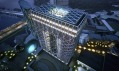 Zaha Hadid a její City of Dreams Hotel Tower v Macau