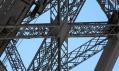 Eiffelova věž na oficiálních fotografiích