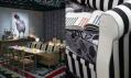 Hotel Mama Shelter v Bordeuax od Philippe Starcka