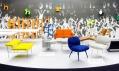 I Saloni a veletrh nábytku Salone Internazionale del Mobile