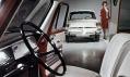 Legendární vůz Škoda 1000 MB na původních fotografiích