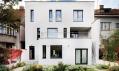 Ukázka rodinných domů od studia Knesl + Kynčl Architekti