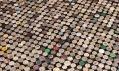 Ukázka zvýstavy Evidence umělece Aj Wej-weje vBerlíně