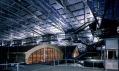 Bernard Tschumi a ukázka jeho realizací vystavených v Centre Pompidou v Paříži