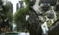 Chaoyang Park Plaza v Pekingu od MAD