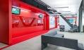 Kanceláře společnosti Comcast od Blitz