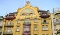 Grand Hotel Evropa jako Superstudio Evropa pro Designblok 2014