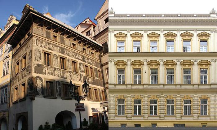 Designblok 2014 míří dostředověkého domu aškoly