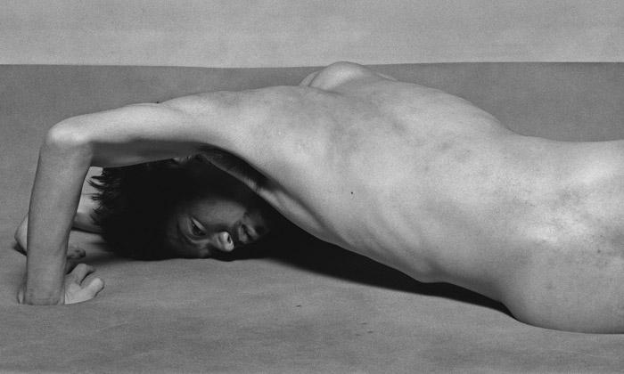 Ivan Pinakava vystaví své fotografie Antropologie
